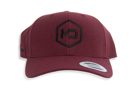 Mission Darkness™ Snapback Hat