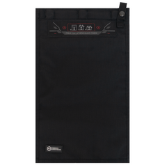 Mission Darkness™ NeoLok Non-window Faraday Bag for Tablets