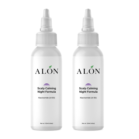 Scalp Calming Day Formula