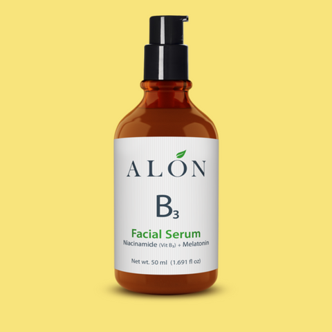 B3 Facial Serum (Retin-A Companion)