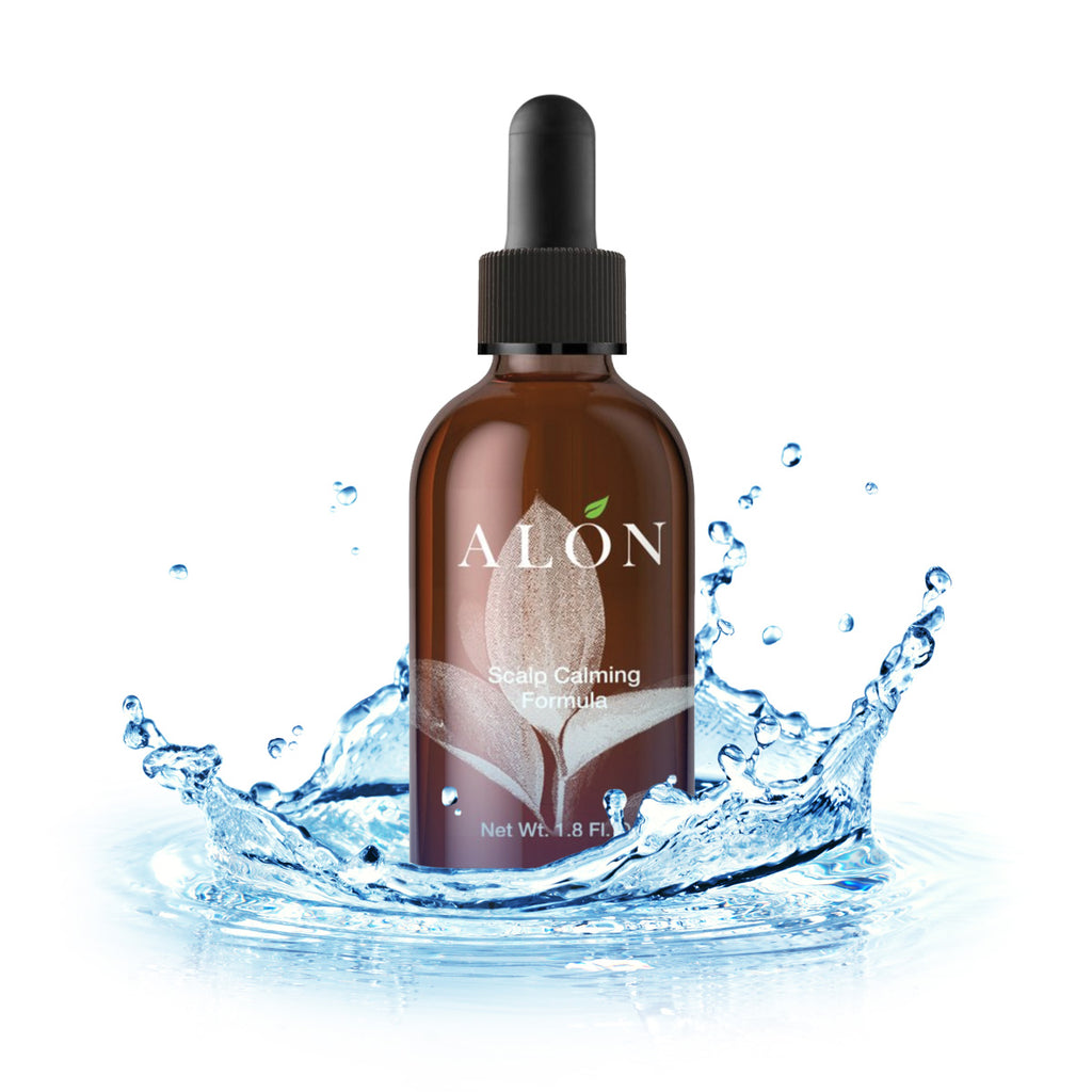 Scalp Calming Formula