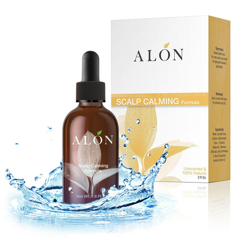 Scalp Calming Formula  10% Off Auto renew