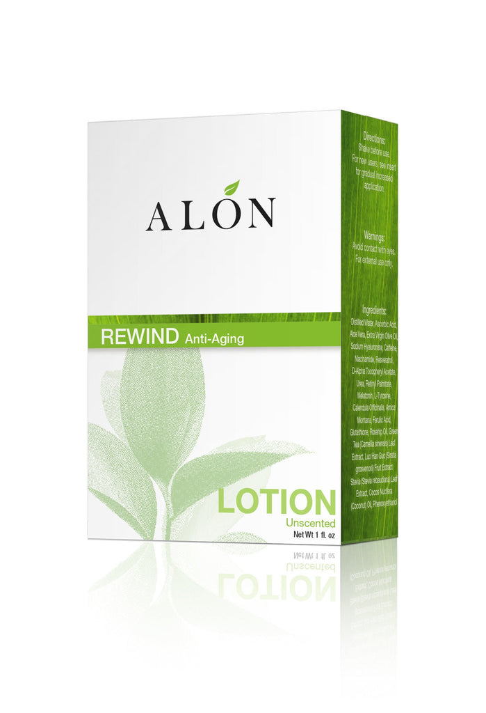 REWIND Facial Lotion 10% Off Auto renew