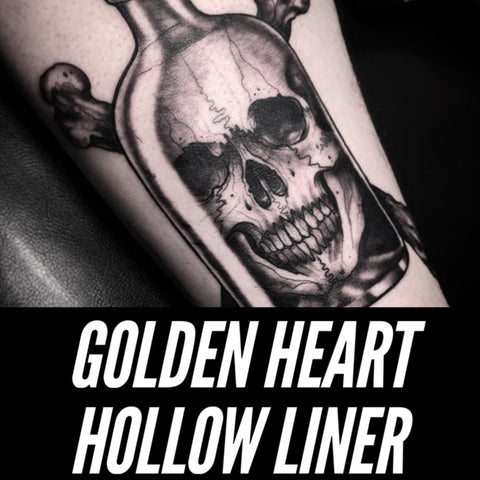 8 Hollow Liner