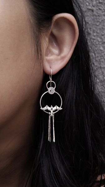 Miakoda Earrings