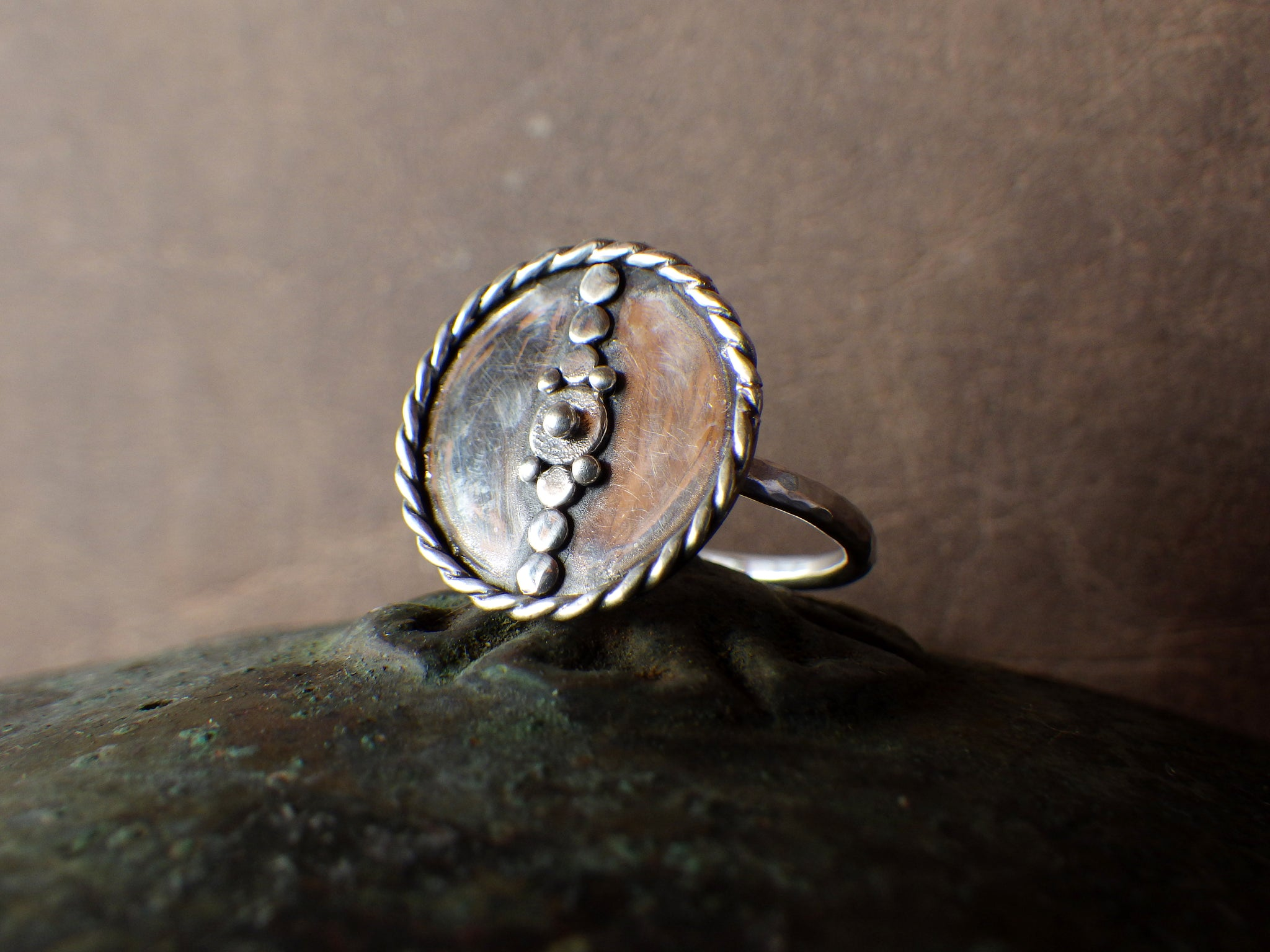Lagertha Ring