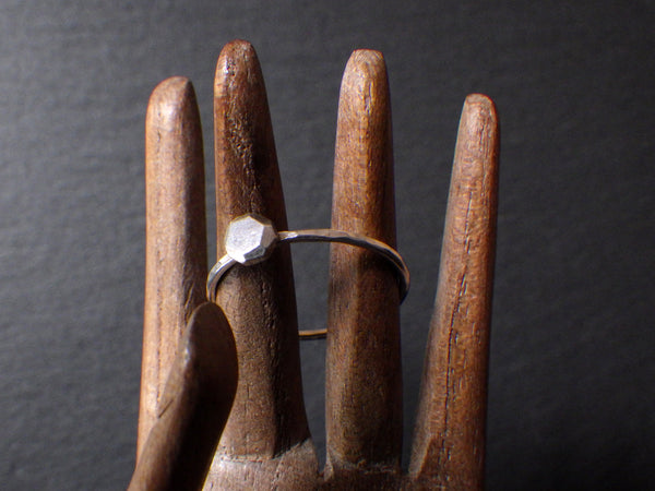 Gemma Ring (small)