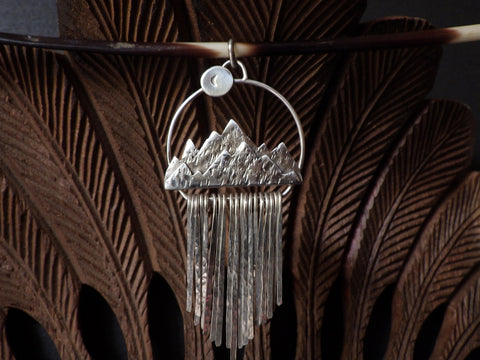 Waterfall Pendant