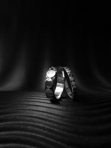 Orbital (set of 2 rings of your choice)