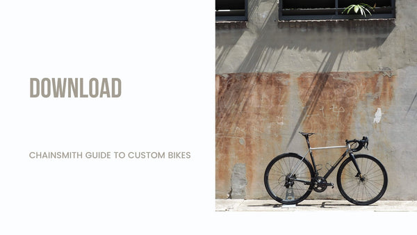 custom bike manual