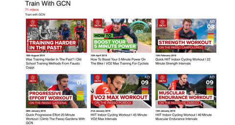 GCN AUSTRALIA TRAINING VIDEO