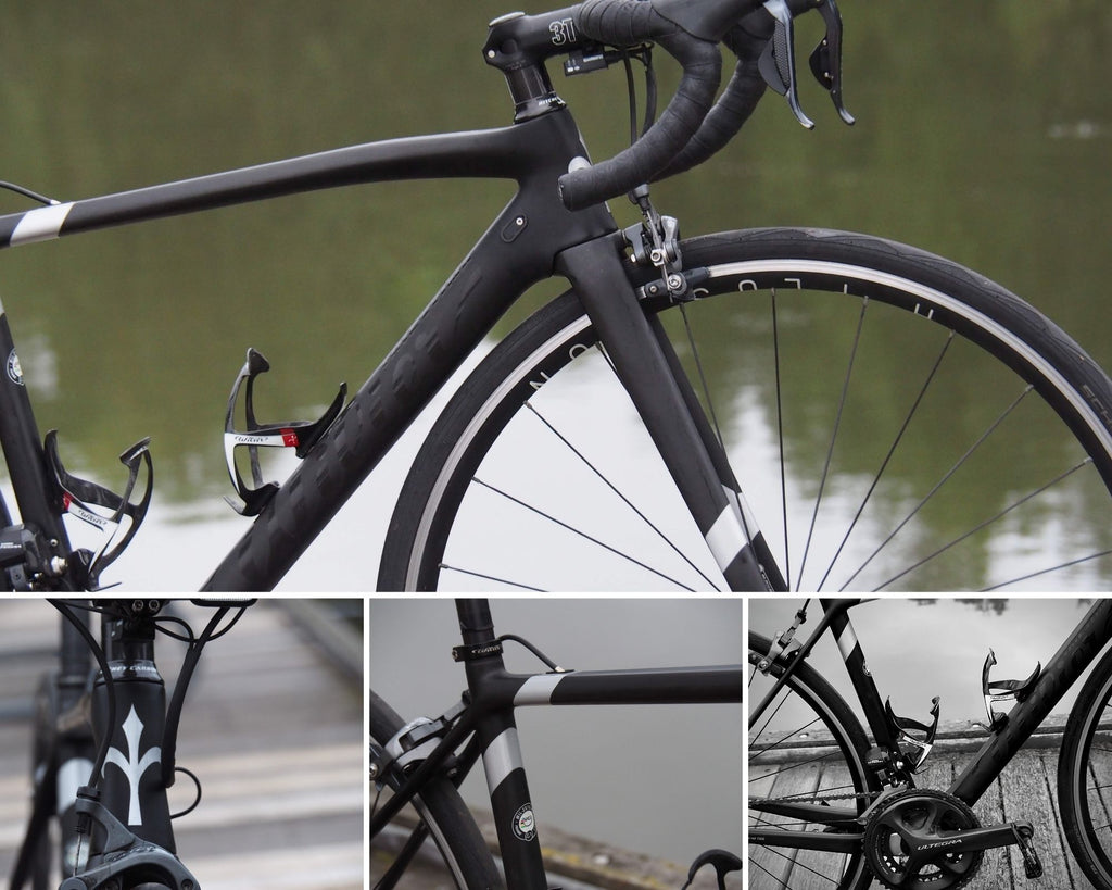 Wilier Zero6 Bike Review