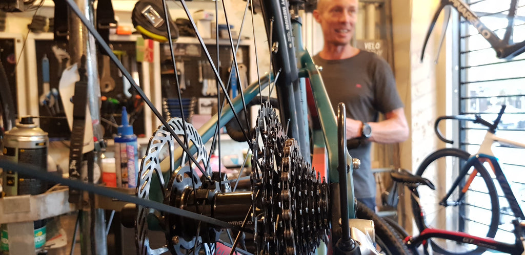 building the wilier jena australia