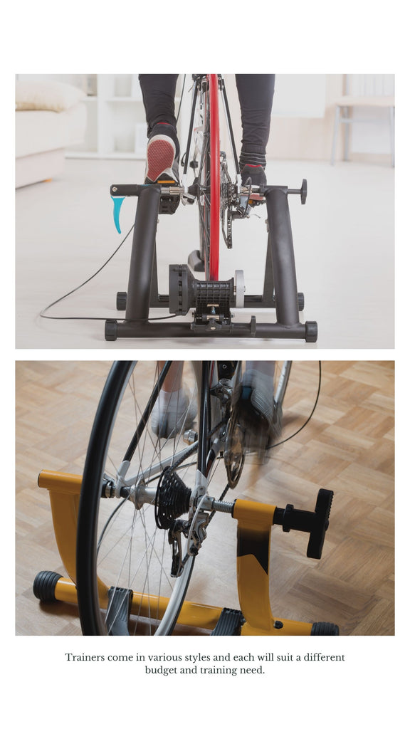 which bike trainer should I buy?