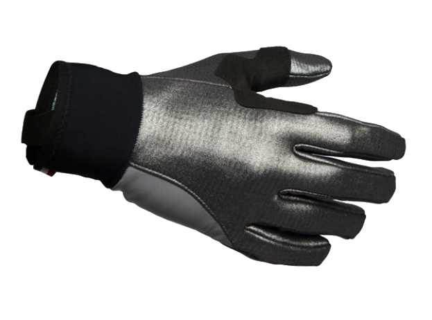 Q36.5 GLOVE TERMICA LONG FINGERED SILVER WARMER ACCESSORY