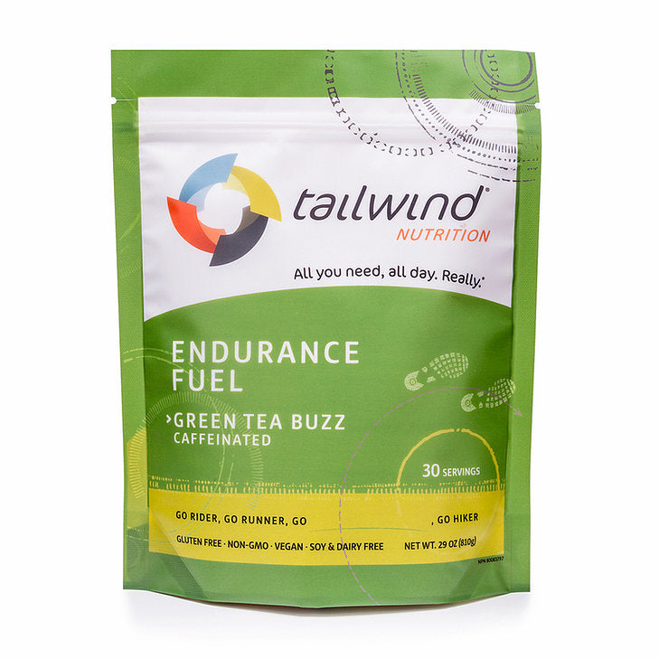 TAILWIND GREEN TEA BUZZ 30 SERVES