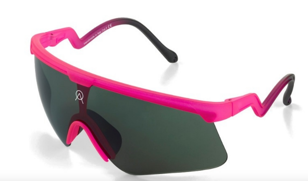 SUNGLASSES ALBA DELTA FUSCHIA DARKSIDE