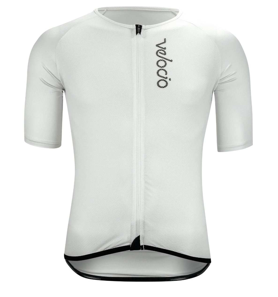 VELOCIO RADIATOR SUMMER MENS JERSEY WHITE