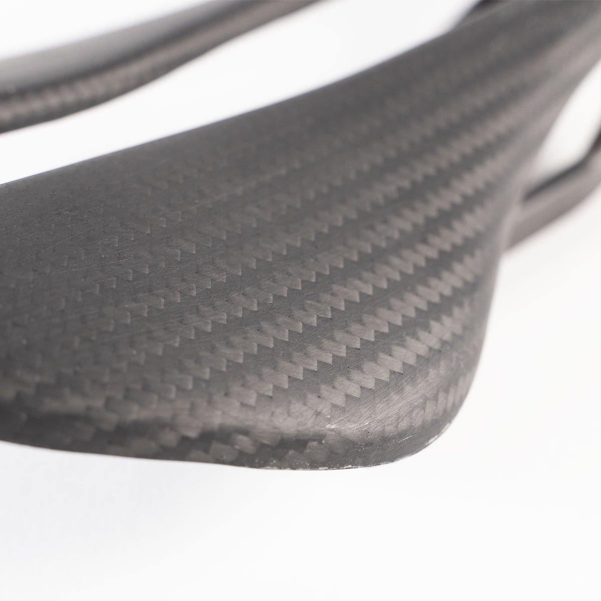 SADDLE GARDENA ALPITUDE COMPONENTS IN CARBON