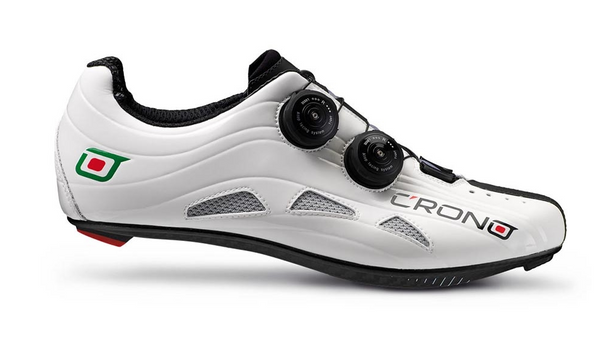 CRONO CYCLING SHOES FUTURA 2 CARBON BASE