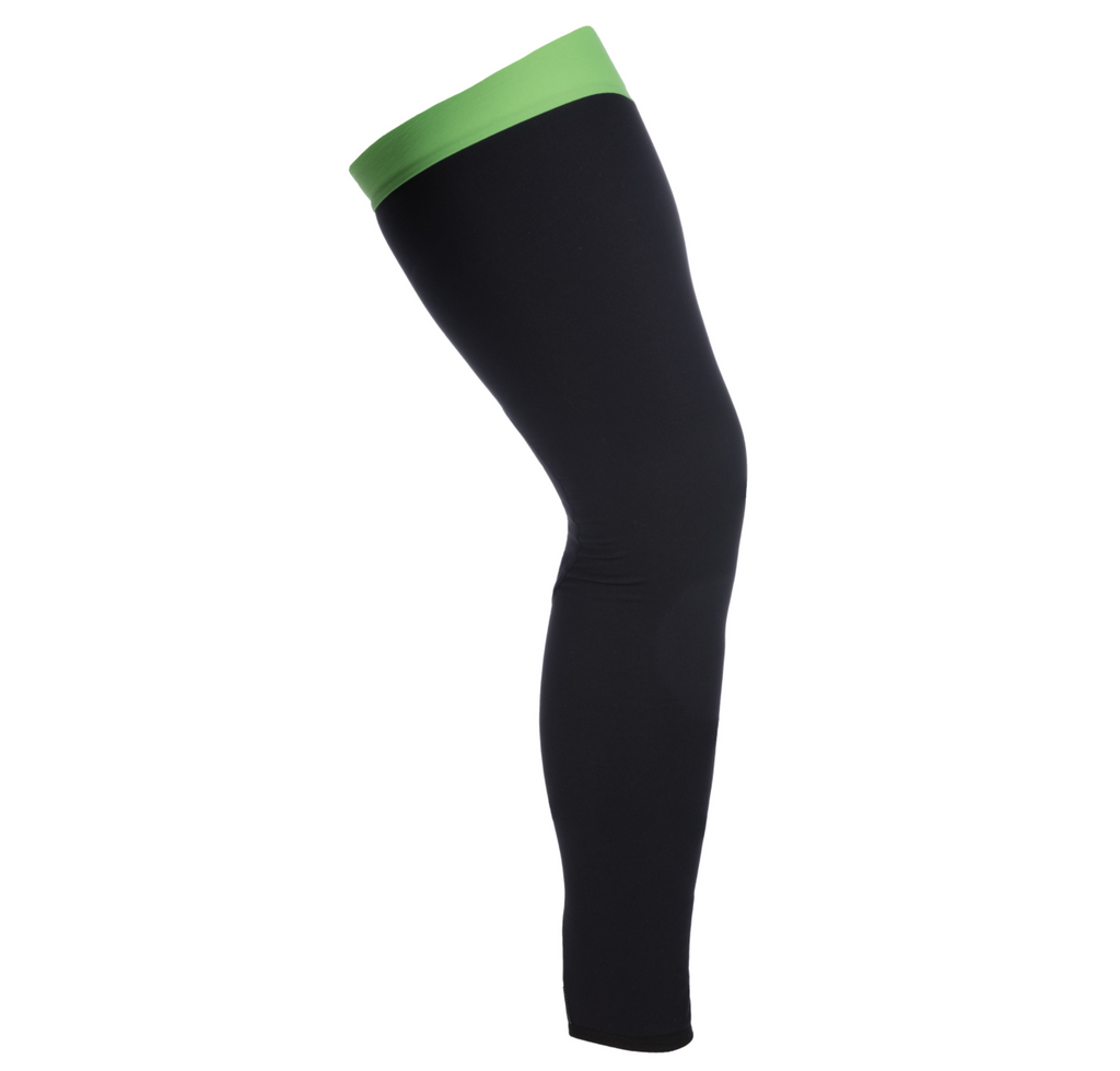 Q36.5 Woolf leg warmer will keep you motivated on the bike during winter