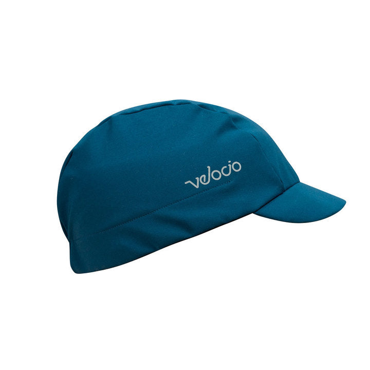VELOCIO BREATHABLE RAIN CAP BLUE - ONE SIZE ACCESSORY