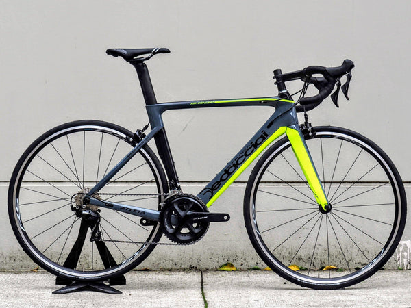 DEDACCIAI ATLETA Factory Complete Road Bike