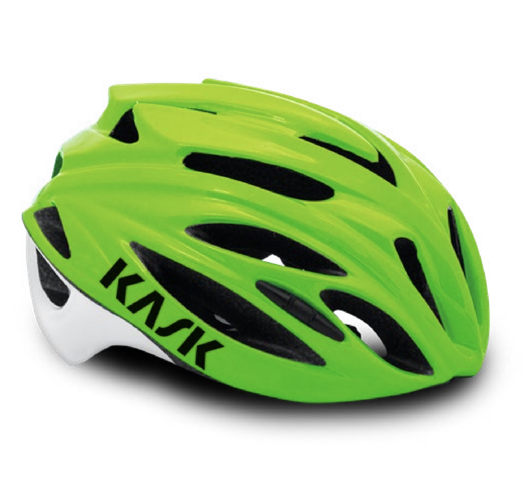 KASK HELMET RAPIDO VARIOUS COLOURS