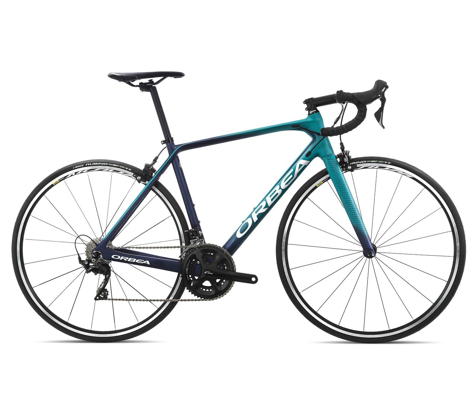 ORBEA, ORCA M30 FACTORY COMPLETE ROAD BIKE