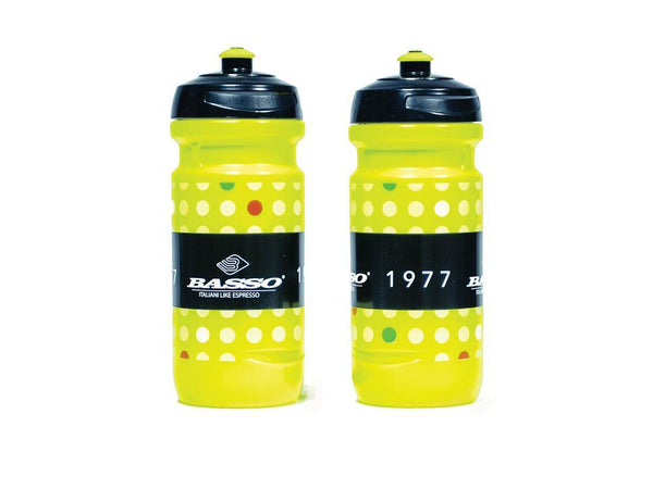 BASSO BOTTLE HIGH VIS YELLOW