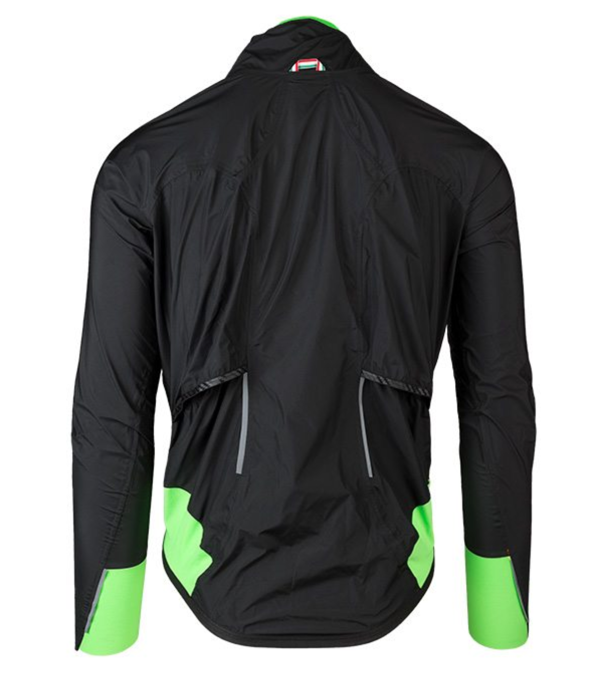 Q36.5 RAIN SHELL PROTECTION JACKET