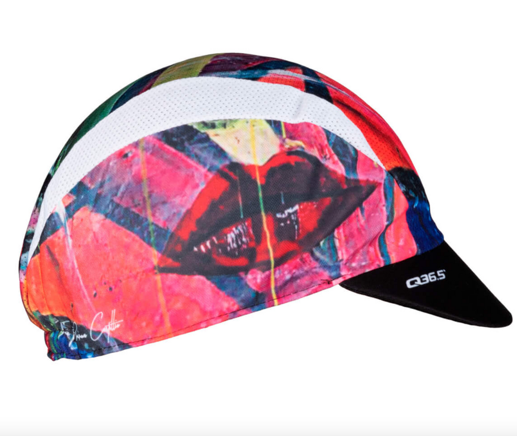 Q36.5 CYCLING CAP FELIX ACCESSORY