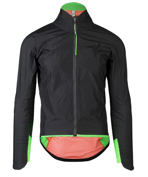 Q36.5 RAIN SHELL PROTECTION JACKET UNISEX