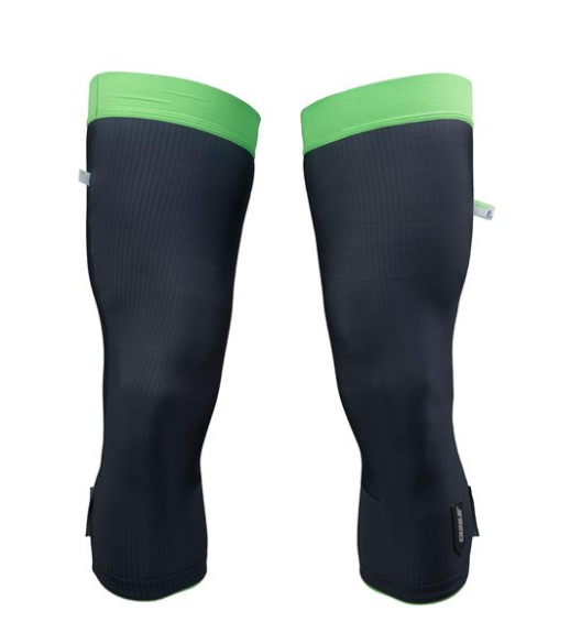 Q36.5 PRE SHAPED KNEE WARMER