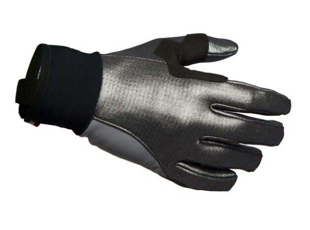 Q36.5 GLOVE TERMICA LONG FINGERED SILVER WARMER