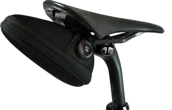 SADDLE CAPSULE PREMIO BY SILCA FROM ITALY