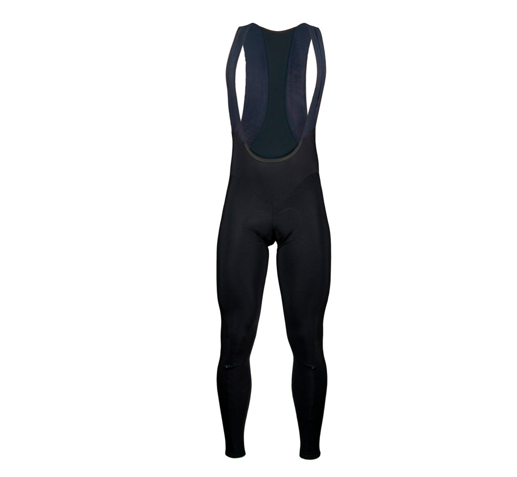 Q36.5 WINTER TIGHTS MENS BIB SHORT