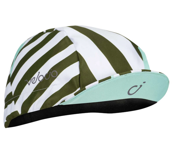 CYCLING CAP VELOCIO STRIPE