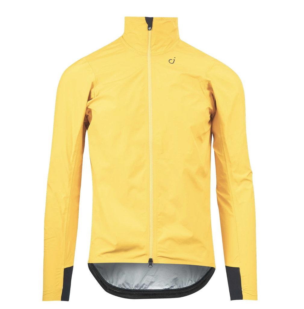 VELOCIO MENS ULTRALIGHT RAIN JACKET