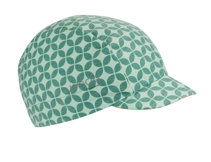 VELOCIO CYCLING CAP MOSAIC ACCESSORY
