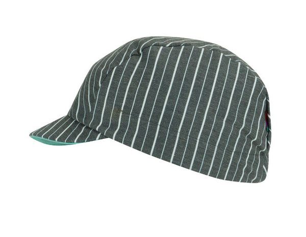VELOCIO CYCLING CAP STRIPES