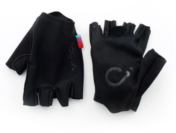 VELOCIO SUMMER FINGERLESS RACE GLOVES ACCESSORY