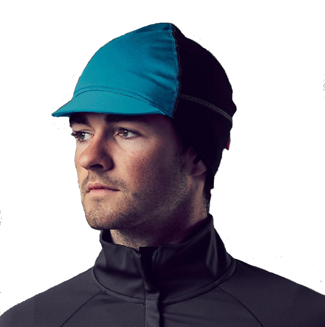 VELOCIO WINTER CAP HEAD WARMER BLUE