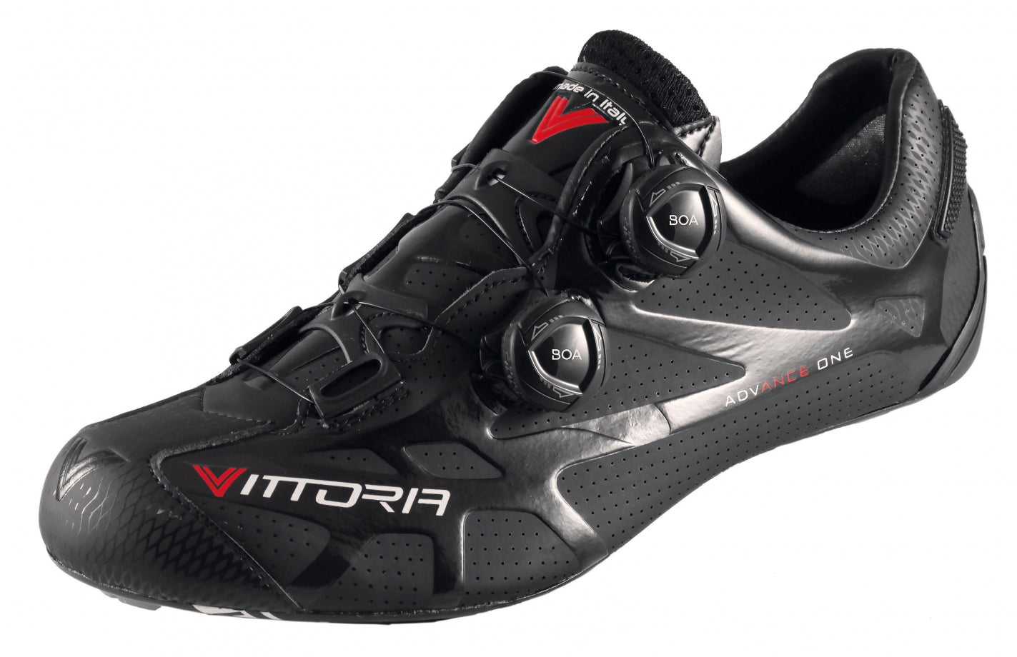 VITTORIA IKON PRO BOA CYCLING SHOES