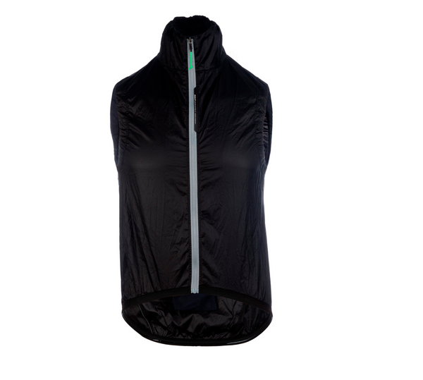 Q36.5 AIR SHELL WIND VEST MEN