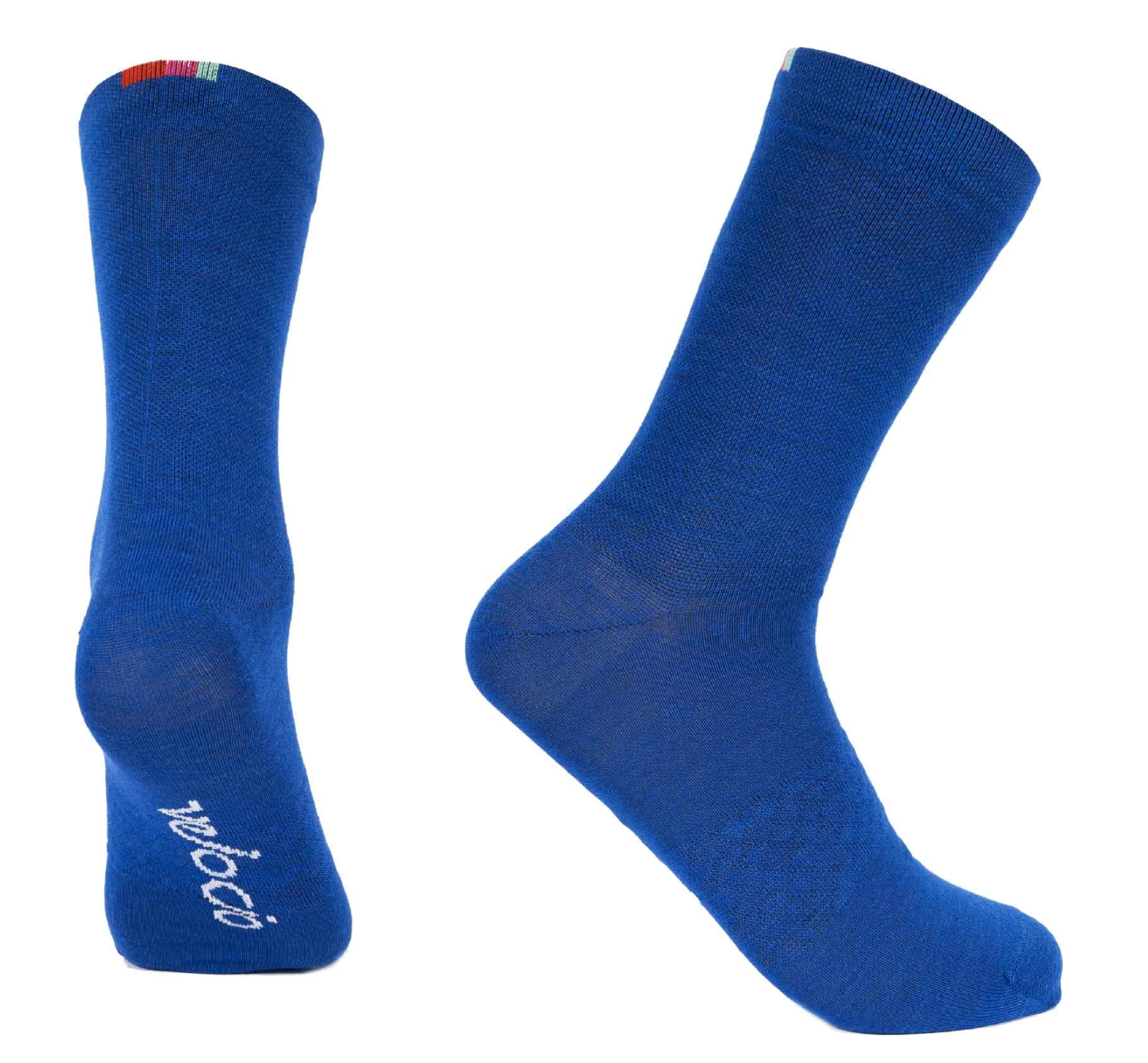 VELOCIO SOCKS WINTER WOOLEN BLUE WARMER