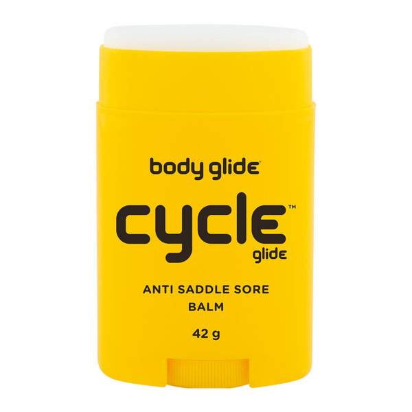 BODY GLIDE, CYCLE GLIDE ANTI SADDLE SORE BALM