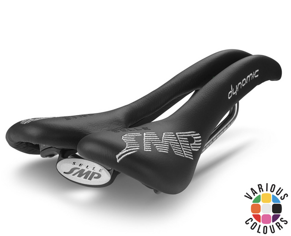 SADDLE SMP DYNAMIC BLACK FOR DEBRA