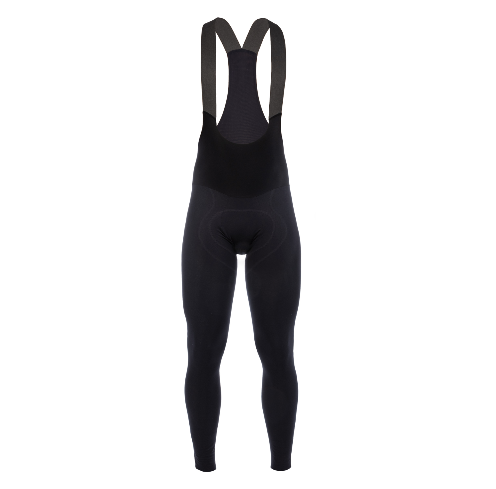 Q36.5 ZERO WINTER MENS SALOPETTE BIB SHORTS