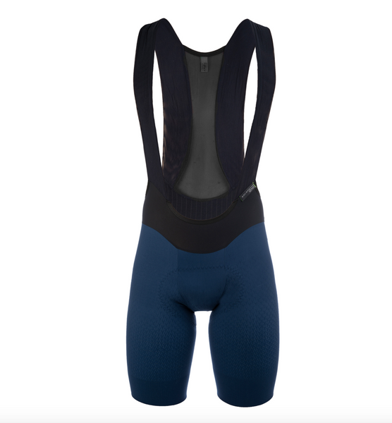 Q36.5 SALOPETTE DOTTORE NAVY MENS BIB SHORT